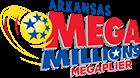AR  Mega Millions Logo