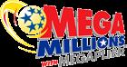 DE  Mega Millions Logo