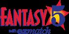 FL  Fantasy 5 Logo