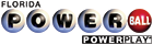 Florida  Powerball Winning numbers
