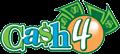 GA  Cash 4 Night Logo
