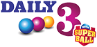Indiana  Daily3 Midday Winning numbers