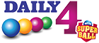 IN  Daily4 Midday Logo