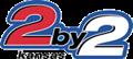 KS  2by2 Logo