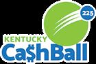 KY  Cash Ball Logo