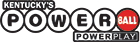 Kentucky  Powerball Winning numbers