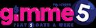 ME  Gimme 5 Logo