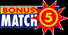 MD  Bonus Match 5 Logo