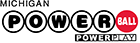 MI  Powerball Logo