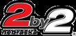 NE  2by2 Logo