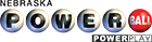 NE  Powerball Logo