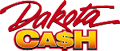 SD  Dakota Cash Logo
