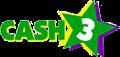 TN  Cash 3 Evening Logo