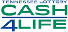 Tennessee  Cash4Life Winning numbers