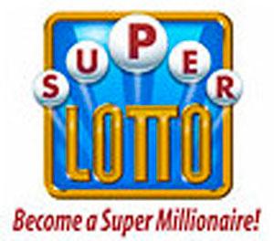 US Virgin Islands Super Lotto Jackpot
