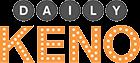 WA  Daily Keno Logo