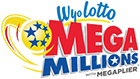 WY  Mega Millions Logo