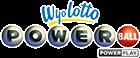 WY  Powerball Logo