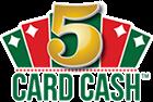 AZ  5 Card Cash Logo