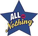 AZ  All or Nothing Day Logo