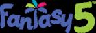 AZ  Fantasy 5 Logo