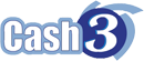 AR  Cash 3 Evening Logo