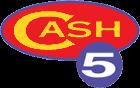 CT  Cash 5 Logo