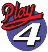CT  Play4 Night Logo