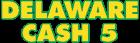 DE  Cash 5 Logo