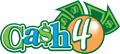 GA  Cash 4 Evening Logo