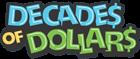GA  Decades of Dollars Logo