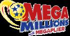GA  Mega Millions Logo