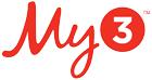 IL  My3 Midday Logo