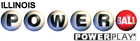 Illinois  Powerball Winning numbers