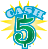 IN  Cash 5 Logo
