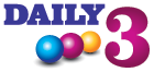 IN  Daily3 Evening Logo