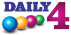 IN  Daily4 Evening Logo