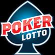 IN  Poker Lotto Logo