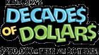 KY  Decades of Dollars Logo