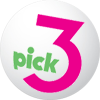KY  Pick 3 Evening Logo