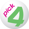 KY  Pick 4 Evening Logo