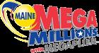 Maine  Mega Millions Winning numbers
