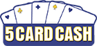 Maryland  5 Card Cash Winning numbers