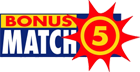MD  Bonus Match 5 Logo