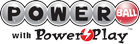 MT  Powerball Logo