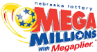Nebraska  Mega Millions Winning numbers