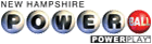 NH  Powerball Logo