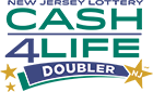 NJ  Cash4Life Logo