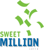 NY  Sweet Million Logo