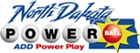 ND  Powerball Logo